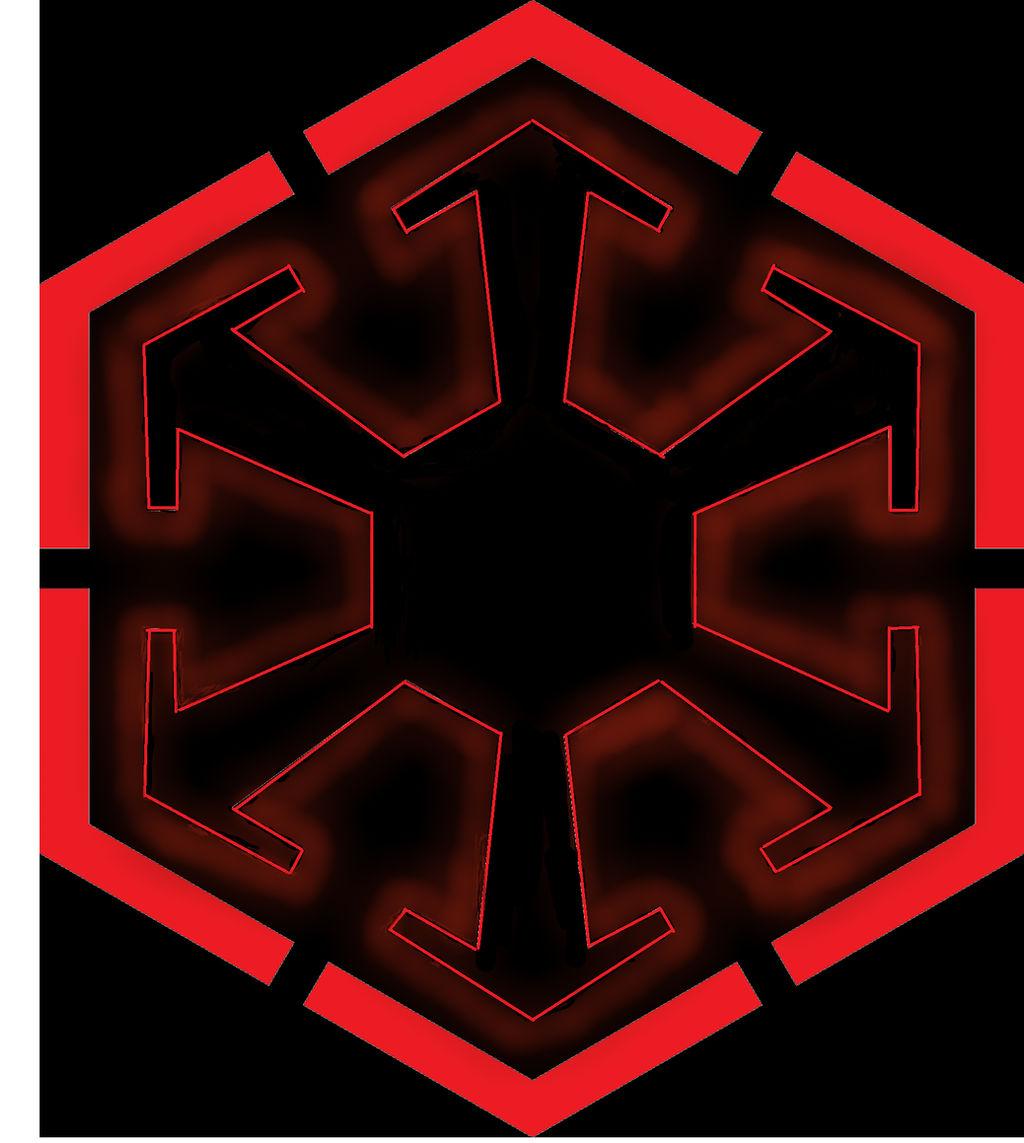 Sith Empire Symbol by ChillBolt