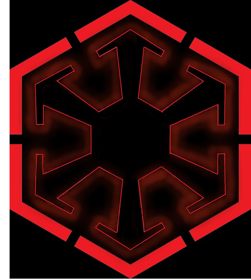 Sith Empire Symbol by ChillBoltSith Empire