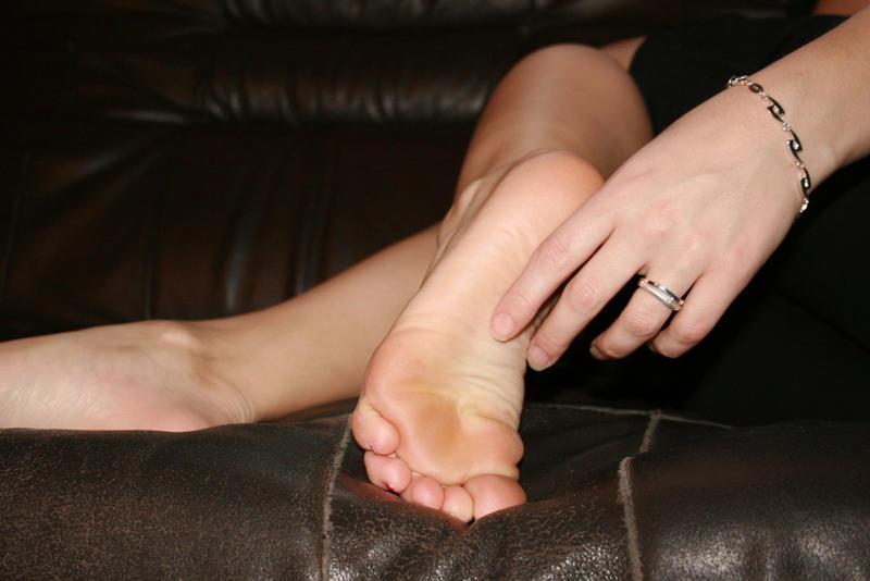 sexy feet tv