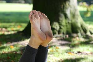 Autumn Feet 010