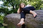 Jasmin - Under Her Feet