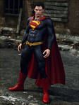 Superman (Iray)