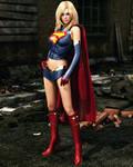 Supergirl (WIP)