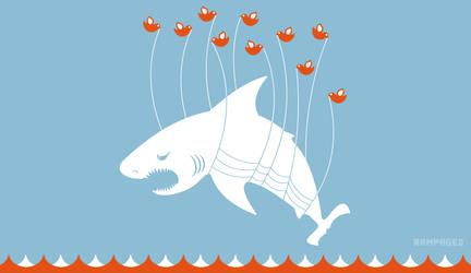 Fark Shark by JustinRampage