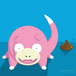 Too Slowpoke
