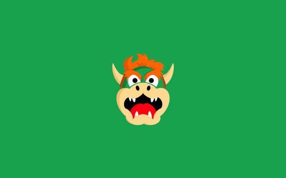 Bowser Means Business