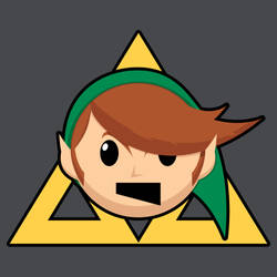 Triforce Link
