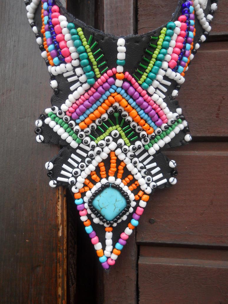 Talisman Ani Jewelry Designs by AniDandelion