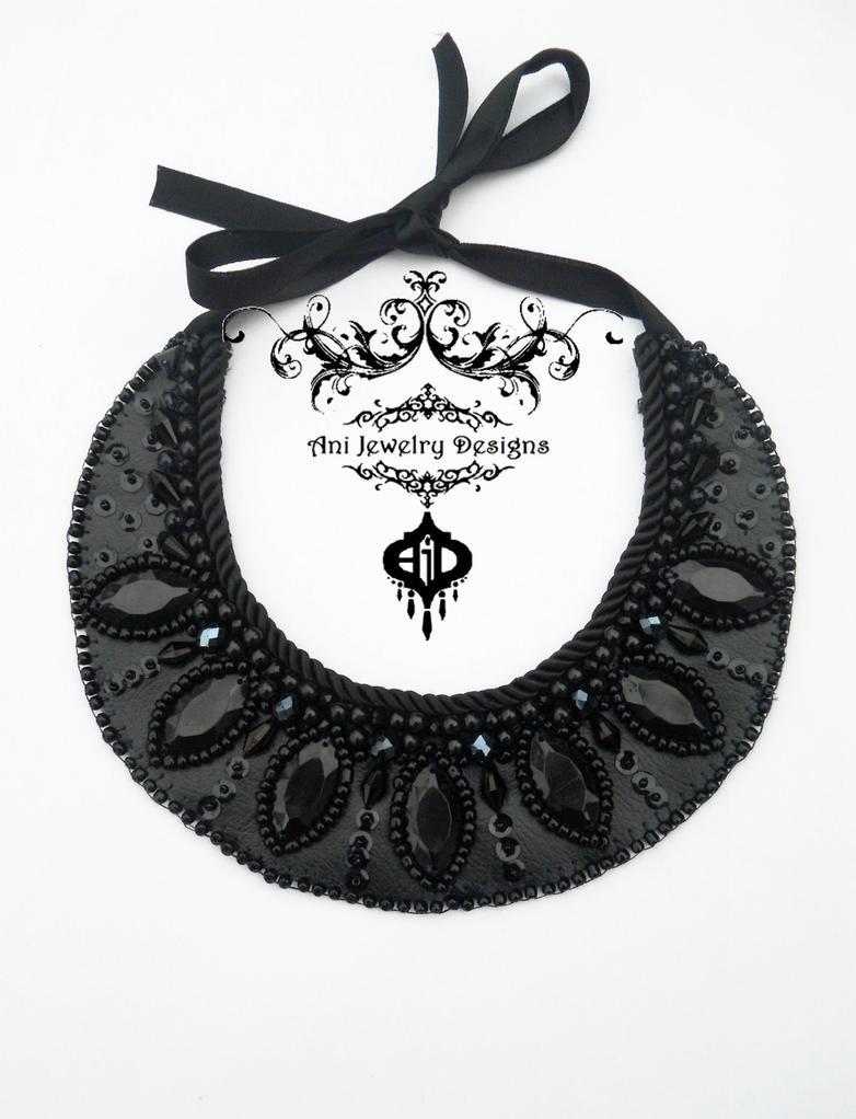 Ani Jewelry Design by AniDandelion