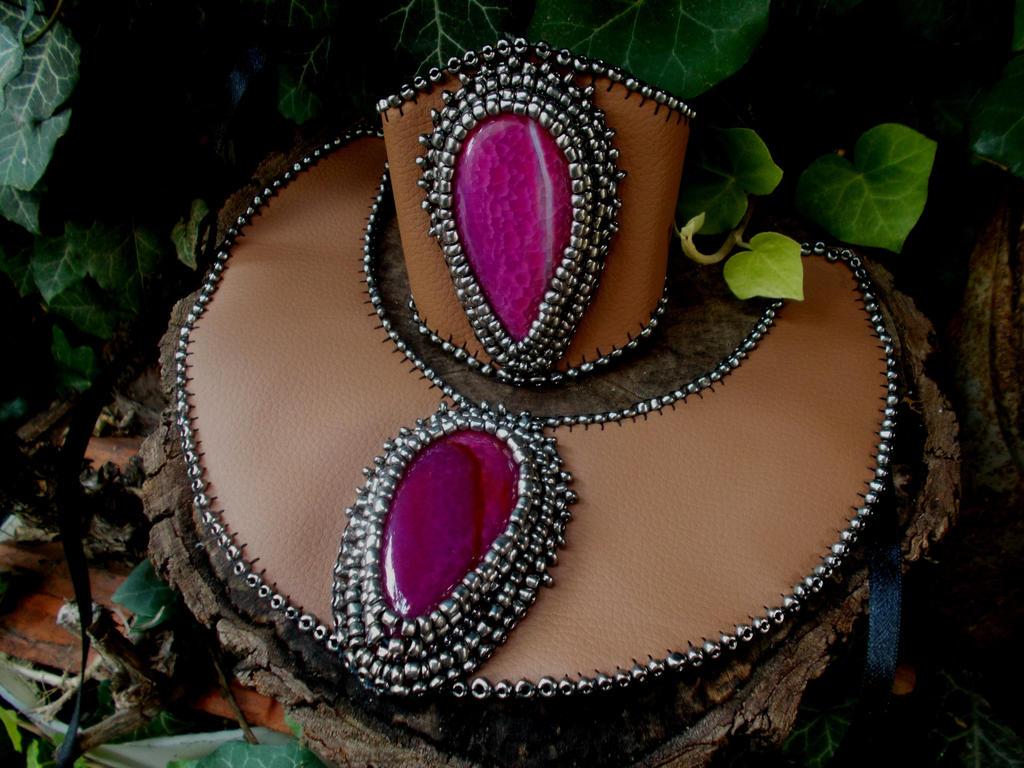 Bohemian Jewelry by AniDandelion