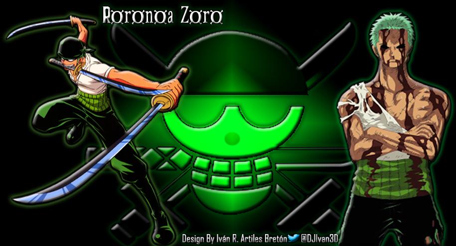 roronoa zoro wallpaper by djivan23 on deviantart