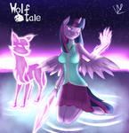 WT - Wolquine Twilight