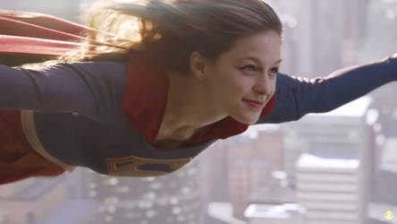 Quick Thoughts About the Supergirl Pilot (2015)