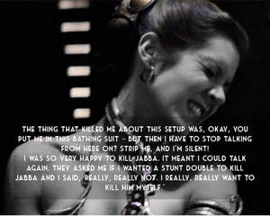 Yes Please to Phasing Out Slave Leia Stuff!