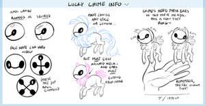Lucky Chimes - Info Sheet