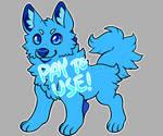 P2U Pup Base! by burrdog