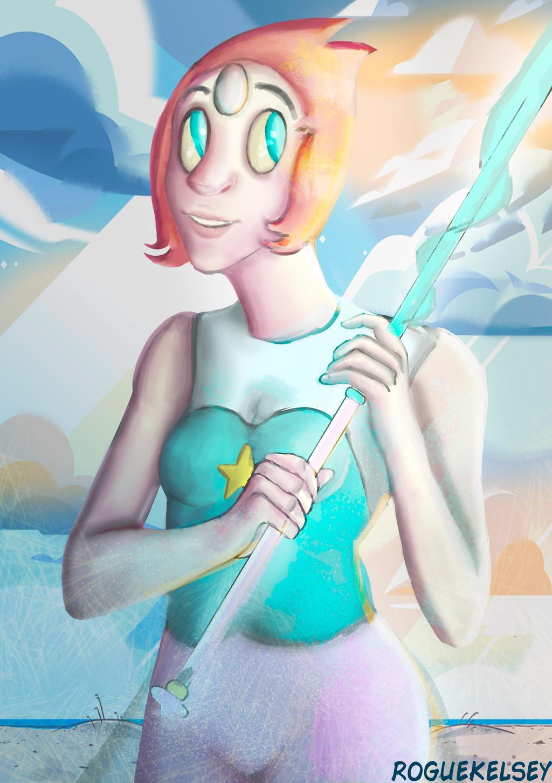 Pearl by ROGUEKELSEY