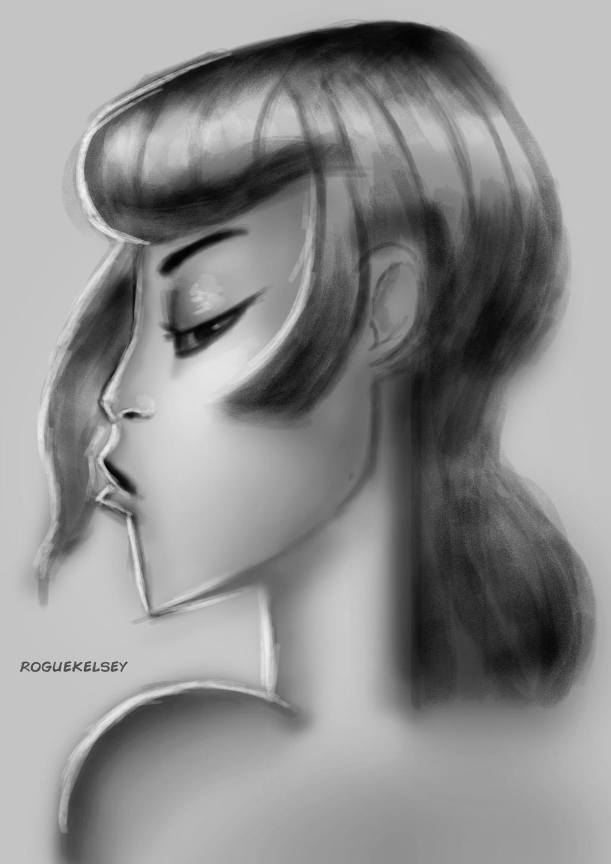 Sketcherooni by ROGUEKELSEY
