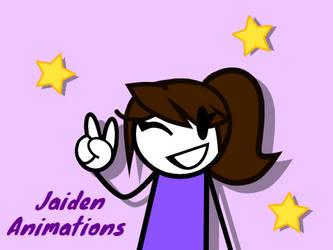 Jaiden Animations Fanart by BubbleBotMicheal