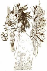 KIMERA DESING III by Agarwen