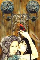 DEVIL'S KISS by Agarwen