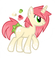 -OFFER- Pony Adopt -CLOSED- by Portal-Kitty
