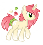 -OFFER- Pony Adopt -CLOSED-
