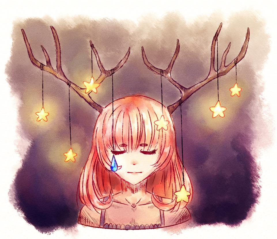 stars by Kirbeee