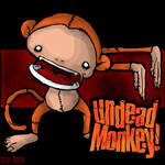 undead monkey