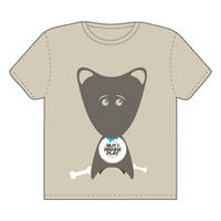 Frisbee Club Shirt Design