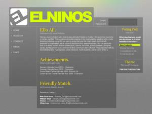 El Ninos