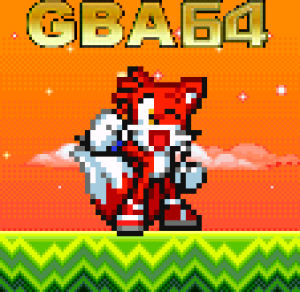 GBA64's Profile Picture