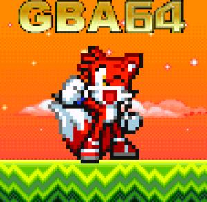 GBA64's Profile Picture