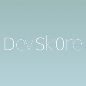 DevSk0re's Profile Picture