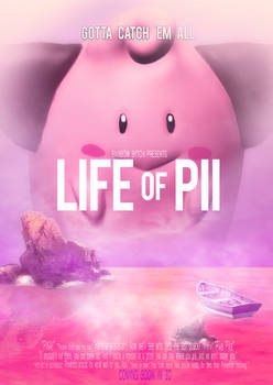 Life Of Pii