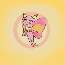Jane the moth