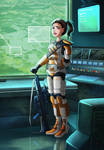 SWTOR: Republic Trooper
