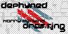 Dephyned Drafting Logo by Dudeshibby