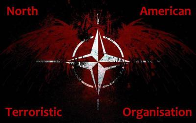 Translation of abbreviations NATO