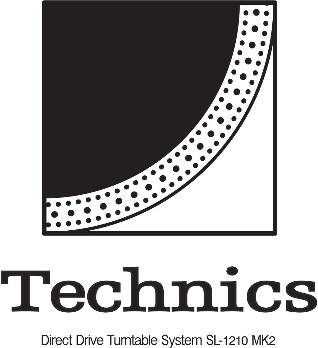 Technics logo by frackox12