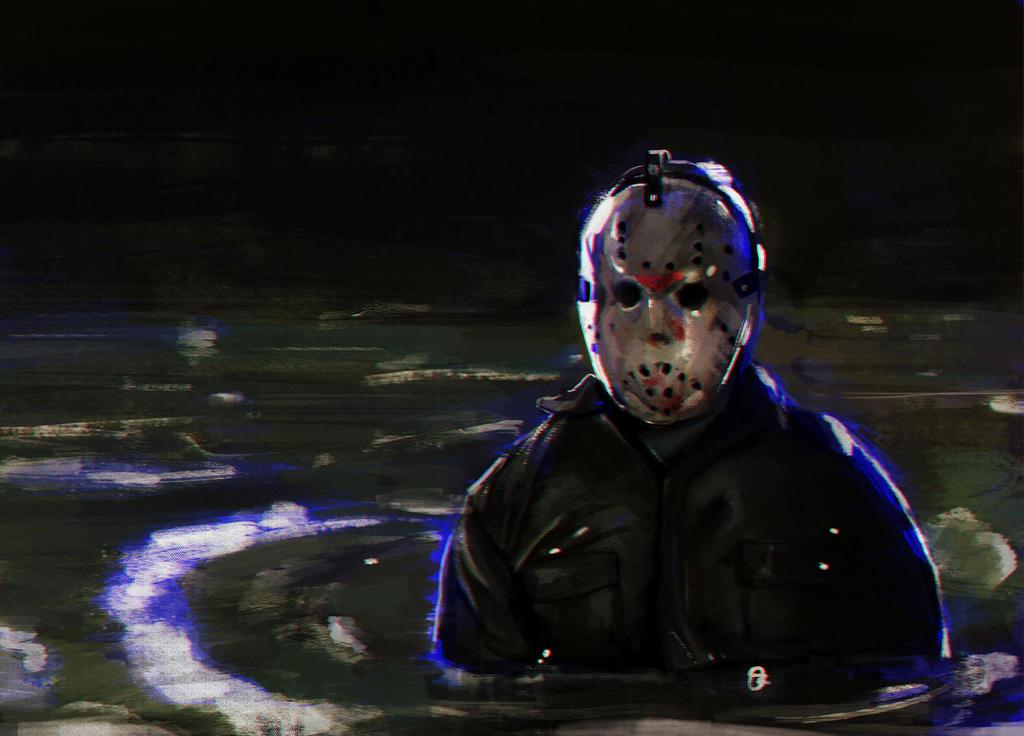 Jason by oznasl