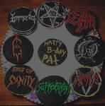 metal cookies