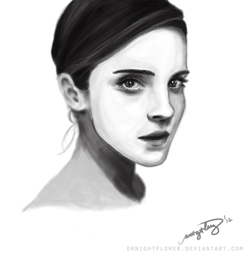 Emma by incredibru