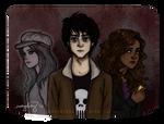 Children of Hades
