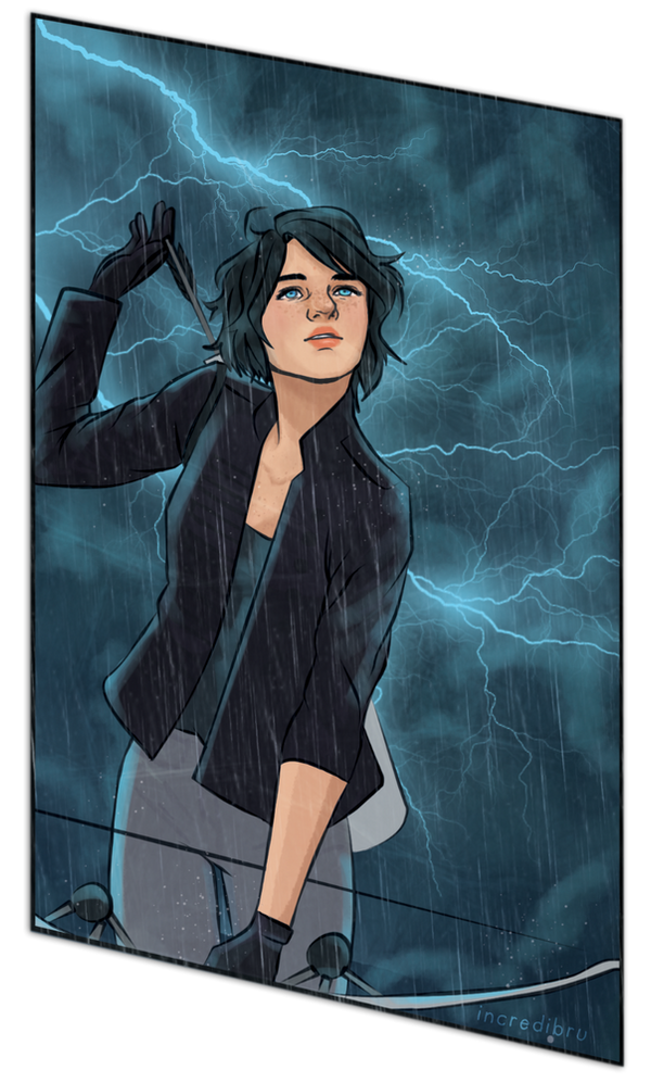 Percy Jackson favourites by SingingMockingbird on DeviantArt