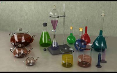 Lab Glass