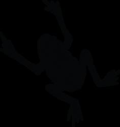 de5861bad2f6e deerhunter2012 8 4 Tribal Frog by hazlenutx2