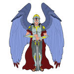 Jakes Angel