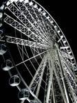 The Wheel I by artisjustfrozenmusic