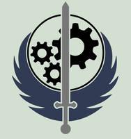 Brotherhood Of Steel by yalik